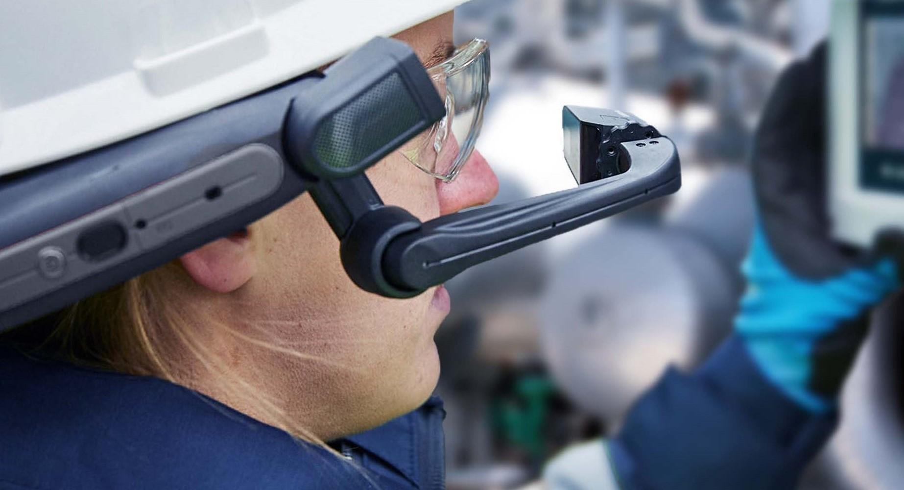 Smart Glasses in der Industrie: Ein aktueller Marktüberblick